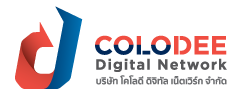 COLODEE DIGITAL NETWORK